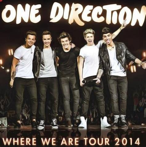 Where We Are 1d where we are tour one direction wiki fandom powered by wikia