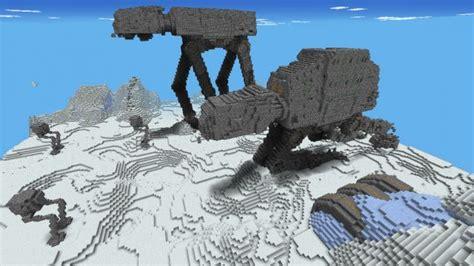 star wars minecraft map minecraft builds  crafts
