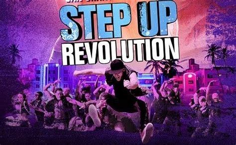 film step up revolution step up 4 teaser trailer