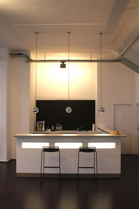Kitchen Interiors Photos office loft kreuzberg espresso bar k 252 che nachher laux