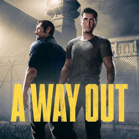 Way Out a way out gamespot