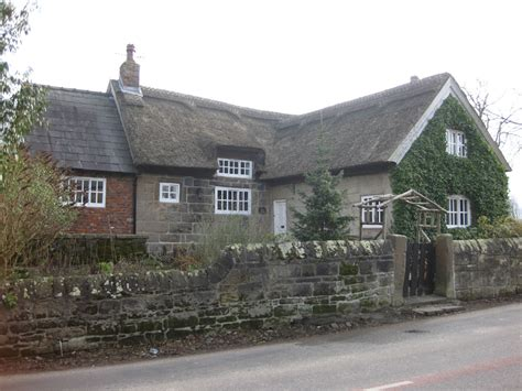 Ivys Cottage by Cottage History Archaeology Saughall Massie