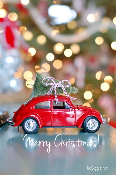 easy diy christmas decor ideas nobiggie