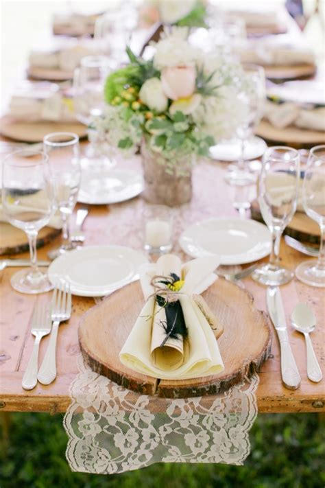 rustic wedding table ideas rusticweddingchic 520 web server is returning an unknown error