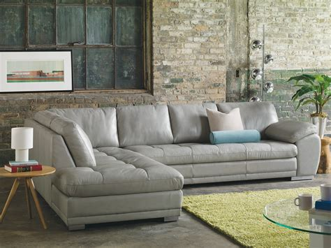 leather sectionals miami miami leather sectional 183 leather express furniture