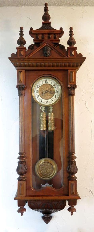 antique wall clocks best 25 antique wall clocks ideas on designer
