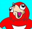Image result for Knuckles Meme