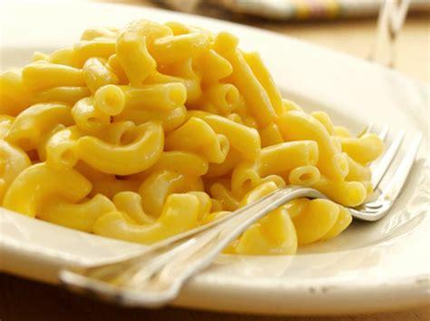 macaroni and cheese macaroni food industry news
