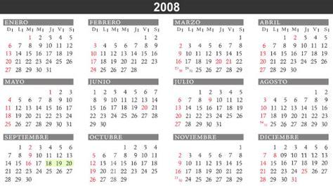 Calendario Enero 2009 Calendario Enero 2008 Imagui