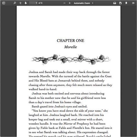 joshua and the magical forest portallas books sneak peek portallas