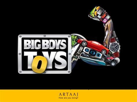 big boys toys big boys toys show 2012
