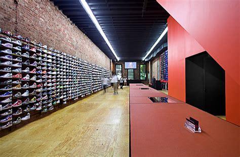 ny sneaker stores flight club greenwich new york city 187 retail
