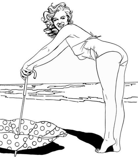 marylin monroe coloring page coloring pages drawings marilyn monroe gangster coloring pages coloring pages
