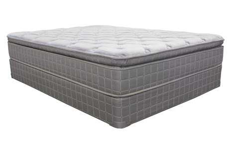 Pillow Top Mattress by Bramwell Teddy Pillow Top Mattress Mattresses