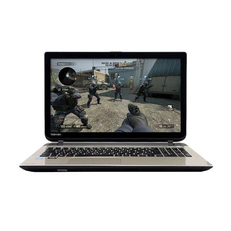 Dan Spesifikasi Laptop Toshiba Ram 4gb jual toshiba l50t b1779 laptop i5 5200u ram 4gb wind