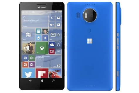 Nokia Lumia Cityman lumia 950 and 950xl rumors leaks news features digital trends
