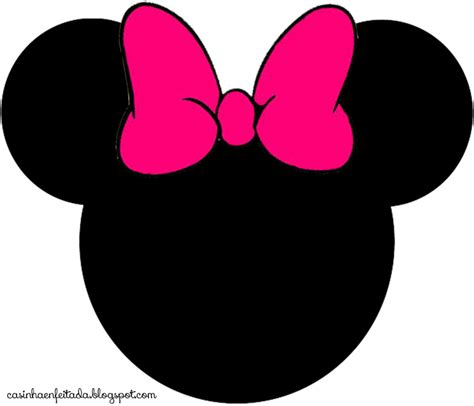 minnie mouse clipart best minnie mouse 9038 clipartion