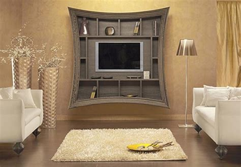 tv shelf design stunning decorative flat screen tv frames shelves design