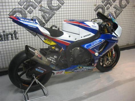 Suzuki Racing Bikes Price Paintwork Galleries Machine