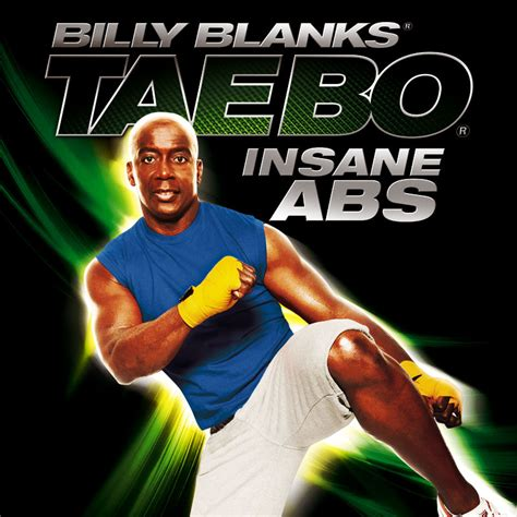tae bo billy banks billy blanks tae bo new digital cinedigm