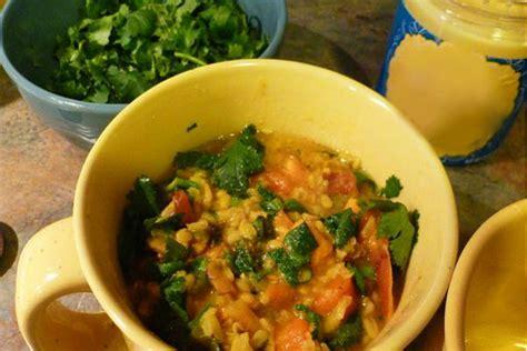Mung Bean Soup Detox Reviews by Kitchari An Ayurvedic Healing Stew