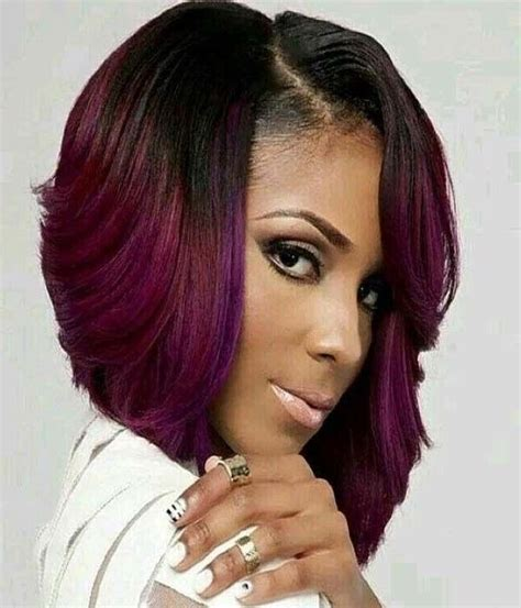 Black Bobs Hairstyles by 15 Best Collection Of Black Bob Hairstyles