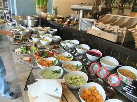 buffet vegan the vegan buffet picture of kopps bar and restaurant berlin tripadvisor