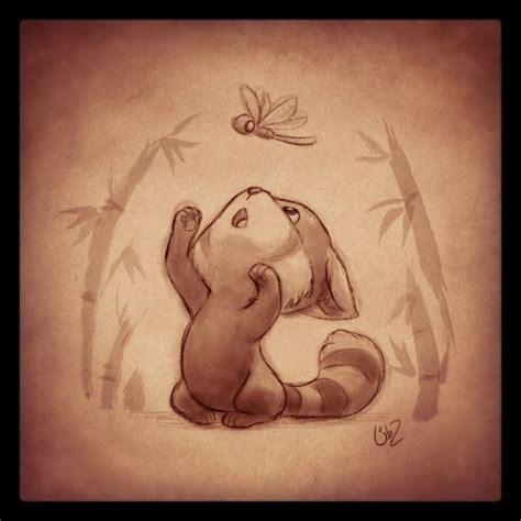 warm art tattoo best 25 panda ideas on pandas roux
