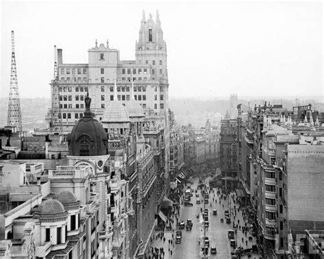 imagenes vintage madrid 205 ndice de fotos de madrid antiguo coleccion de fotos