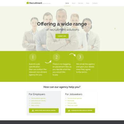 hr company bootstrap website template 47127 discounted 17 best job portal website templates