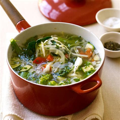 Vegetable Broth Detox Diet by 10 Vegetable Soups You Can Include In Your Diet Detox Foods