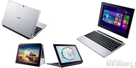 Dan Spesifikasi Laptop Acer One 10 S100x laptop bagus harga 3 jutaan layar 11 inch part 1 panduan membeli