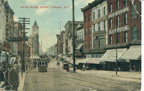 Bordentown Post Office by Bordentown Trenton Nj Images Historical Society Of
