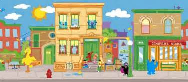 completely kids by village sesame street 5815291