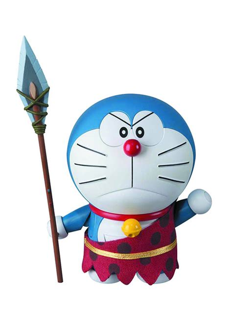 Bandai Shf Nobita Doraemon Set robot spirits doraemon doraemon the nobita and