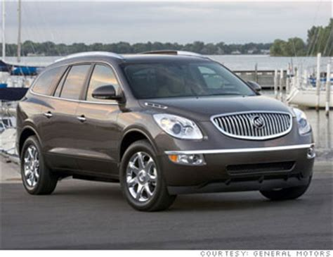 mid size buick suv when is buick mid size suv coming out autos post