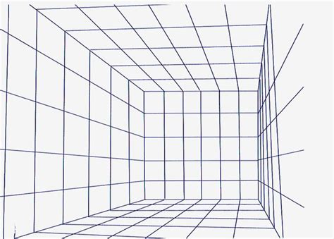 grid drawings templates 13 best images about perspective grids on