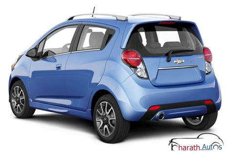 chevrolet beat service cost spied 2013 chevrolet beat facelift in india bharath html