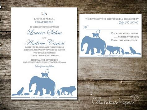 Zoo Invitation Letter 1000 Ideas About Wedding Invitation Sayings On