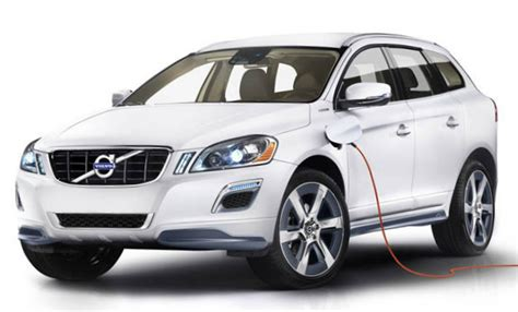volvo hybrid xc90 volvo is launching the xc90 hybrid in 2 years