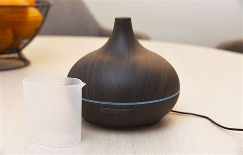 victsing ml cool mist essential oil diffuser review