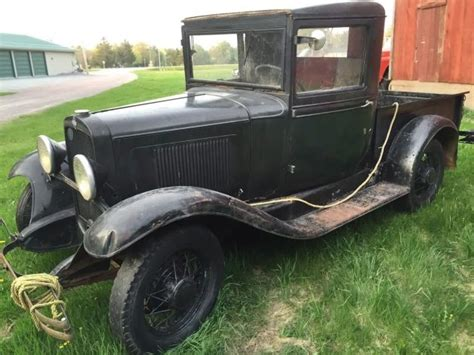 project 1932 chevrolet