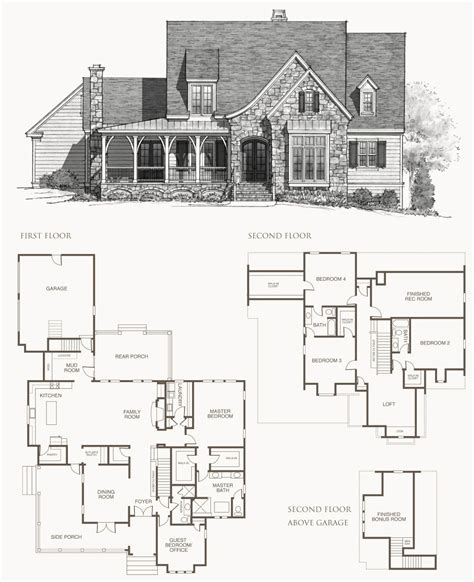 southern house plans with mother in law suite home southern living house plans mother in law suite