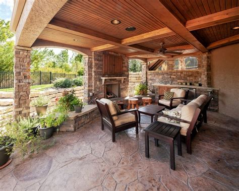 Outdoor Lanai | outdoor living lanai gallery