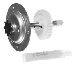 Parts For Craftsman Garage Door Opener by Craftsman Garage Door Opener Parts Ebay