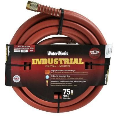Garden Hoses At Home Depot by Dealing With Kinks In Garden Hoses The Home Depot Community