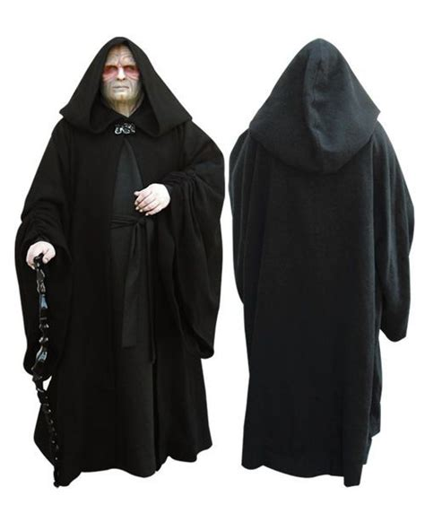 how to make sith robes sith robes wars costuming sith robe
