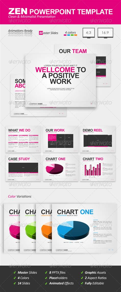 zen presentation templates zen powerpoint template graphicriver