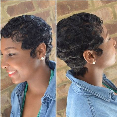 black hairstyles ocean waves best 20 short vintage hairstyles ideas on pinterest