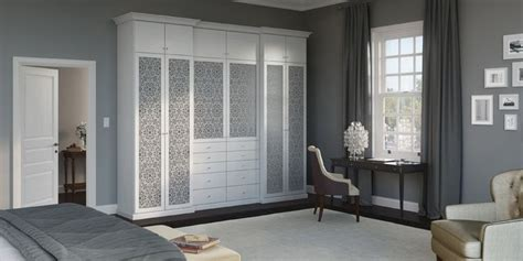 California Closets Burnaby by Eliminate Bedroom Clutter With A Custom Built In Closet